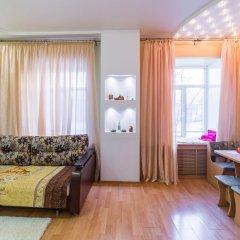 Отель Apart-Comfort on Ushinskogo 8 Ярославль комната для гостей фото 2