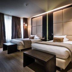 Отель The Square Milano Duomo Италия, Милан - 3 отзыва об отеле, цены и фото номеров - забронировать отель The Square Milano Duomo онлайн комната для гостей фото 2