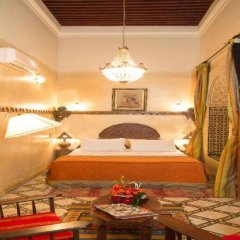 Отель Dar El Kébira Марокко, Рабат - отзывы, цены и фото номеров - забронировать отель Dar El Kébira онлайн детские мероприятия