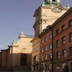 Отель Lady Hamilton - Collector's Hotels Стокгольм