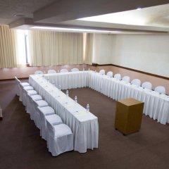 Отель The Palms Resort of Mazatlan