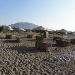 Anadolu Турция, Финике - отзывы, цены и фото номеров - забронировать отель Anadolu онлайн пляж