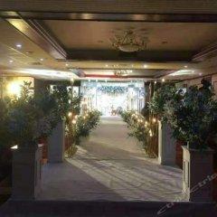 Отель Xian Dynasty Hotel Китай, Сиань - отзывы, цены и фото номеров - забронировать отель Xian Dynasty Hotel онлайн помещение для мероприятий фото 2