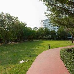 Отель Waterford Condominium Sukhumvit 50 Бангкок фото 8