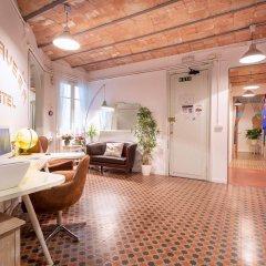 Primavera Hostel интерьер отеля фото 2