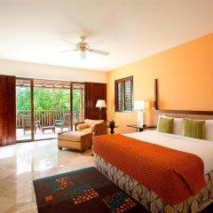 Отель Fairmont Mayakoba комната для гостей фото 4
