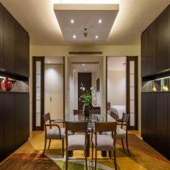 Отель Emporium Suites by Chatrium 5* Люкс фото 23
