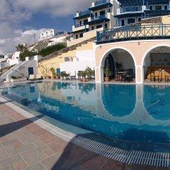 Отель Belvedere Suites Греция, Остров Санторини - отзывы, цены и фото номеров - забронировать отель Belvedere Suites онлайн с домашними животными
