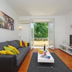 Апартаменты Apartment Dalibor комната для гостей фото 5