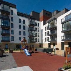 Апартаменты Apartinfo Chmielna Park Apartments детские мероприятия
