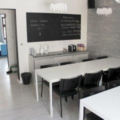 Отель Soda Hostel & Apartments Польша, Познань - отзывы, цены и фото номеров - забронировать отель Soda Hostel & Apartments онлайн помещение для мероприятий