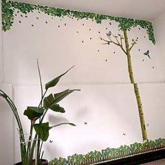 Отель Joyful star Hotel Pu Dong Airport WanXia Китай, Шанхай - 1 отзыв об отеле, цены и фото номеров - забронировать отель Joyful star Hotel Pu Dong Airport WanXia онлайн бассейн фото 2