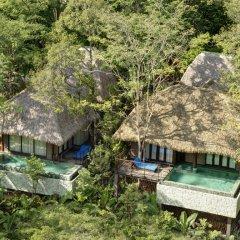 Отель Keemala 5* Стандартный номер с различными типами кроватей фото 4