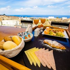 Отель perla nera suites Греция, Остров Санторини - отзывы, цены и фото номеров - забронировать отель perla nera suites онлайн в номере фото 2