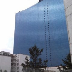 Отель Holiday Inn Express And Suites Mexico City At The Wtc Мехико фото 3