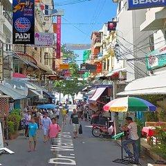 Отель 2C Phuket Hotel Таиланд, Карон-Бич - отзывы, цены и фото номеров - забронировать отель 2C Phuket Hotel онлайн