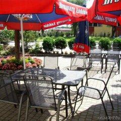 Отель Kacperski Польша, Константинов-Лодзки - отзывы, цены и фото номеров - забронировать отель Kacperski онлайн бассейн