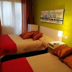 Отель Casa Vilaró комната для гостей фото 2
