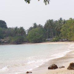 Отель Sabai Corner Bungalows пляж