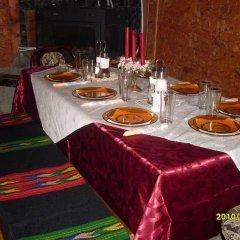 Отель Veselata Guest House Болгария, Боровец - отзывы, цены и фото номеров - забронировать отель Veselata Guest House онлайн питание фото 2