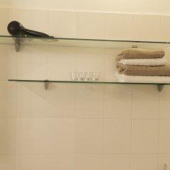 Апартаменты Blauhouse Apartments Вена ванная фото 2
