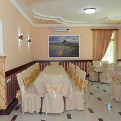 Отель Otevan Иджеван помещение для мероприятий фото 2