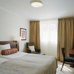 Отель HASSELBACKEN Стокгольм комната для гостей фото 2