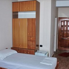 Hotel Nika Horizonti комната для гостей фото 3