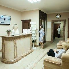 Гостиница Alanda сауна
