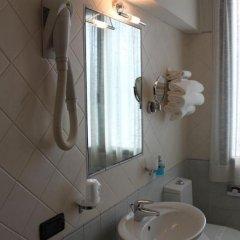 Отель Maritan Италия, Падуя - отзывы, цены и фото номеров - забронировать отель Maritan онлайн ванная фото 2
