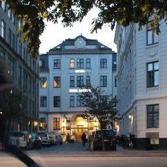 Отель Kong Arthur Дания, Копенгаген - 1 отзыв об отеле, цены и фото номеров - забронировать отель Kong Arthur онлайн фото 11