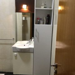 Отель Angels Guest House Понта-Делгада ванная фото 2