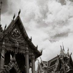 Отель Le Meridien Bangkok фото 5