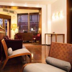 Hotel Quartier Latin гостиничный бар