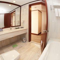 Отель Halong Dream Халонг ванная