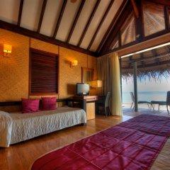 Отель Novotel Beach Resort Французская Полинезия, Бора-Бора - отзывы, цены и фото номеров - забронировать отель Novotel Beach Resort онлайн фото 7