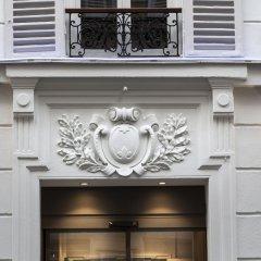 Отель Hôtel Le Mireille интерьер отеля фото 3