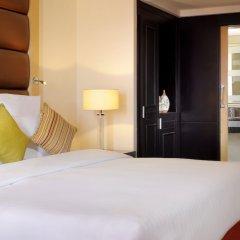 Отель Petra Marriott Hotel Иордания, Вади-Муса - отзывы, цены и фото номеров - забронировать отель Petra Marriott Hotel онлайн комната для гостей
