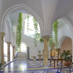 Отель Palumbo Италия, Равелло - отзывы, цены и фото номеров - забронировать отель Palumbo онлайн фото 3