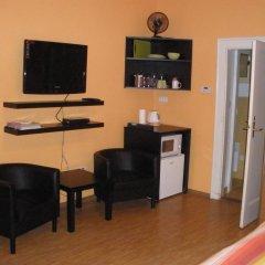 Отель -Národní 17 Чехия, Прага - отзывы, цены и фото номеров - забронировать отель -Národní 17 онлайн удобства в номере