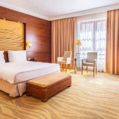 Отель Radisson Blu Hotel, Gdansk Польша, Гданьск - 2 отзыва об отеле, цены и фото номеров - забронировать отель Radisson Blu Hotel, Gdansk онлайн комната для гостей фото 4