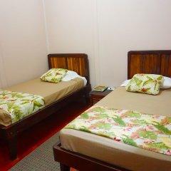 Отель Cabinas Tropicales Puerto Jimenez Ринкон детские мероприятия фото 2