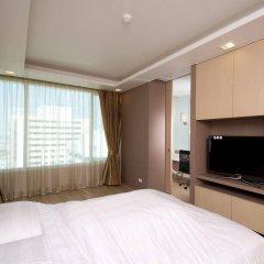 Отель The Wind Sukhumvit 23 Таиланд, Бангкок - отзывы, цены и фото номеров - забронировать отель The Wind Sukhumvit 23 онлайн комната для гостей фото 4