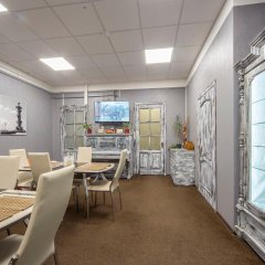 Гостиница Lopatin Nevsky 100 питание