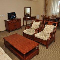 Отель Orbel комната для гостей