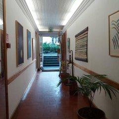 Отель Residencial Casa Do Jardim Понта-Делгада интерьер отеля