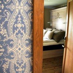 Festningen Hotel & Resort сауна