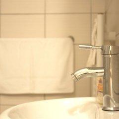 Отель Garden House Венгрия, Будапешт - 1 отзыв об отеле, цены и фото номеров - забронировать отель Garden House онлайн ванная