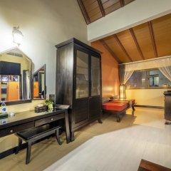 Отель Lanta Cha-Da Beach Resort & Spa Ланта комната для гостей фото 5