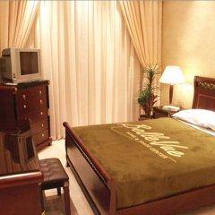 Belle Vue Hotel Амман комната для гостей